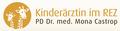 Kinderärztin im REZ PD Dr. med. Mona Castrop