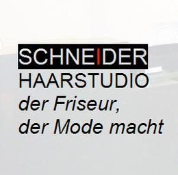 Haarstudio Schneider