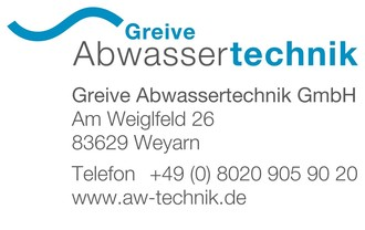 Greive Abwassertechnik GmbH
