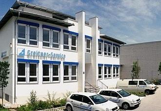 A. Greitner Gebäudereinigung + Service GmbH