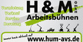 H & M Arbeitsbühnen & Zweiräder Nordfriesland GmbH