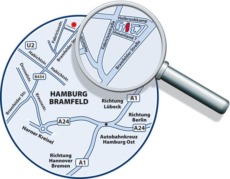 Buchhalter/in  Steuerfachgehilfe/gehilfin in Vollzeit, Hamburg
