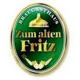 """Braugasthaus """"Zum alten Fritz"""" Rostock"""