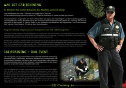 CSI-Training.de