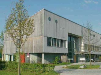 Bayerische Landesanstalt für Wald und Forstwirtschaft