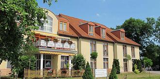 Ev. Pflegeheim Pillgram gGmbH Friedrich-Schulz-Haus