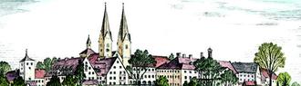 Markt Markt Indersdorf