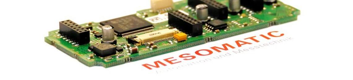 MESOMATIC GmbH & Co. KG