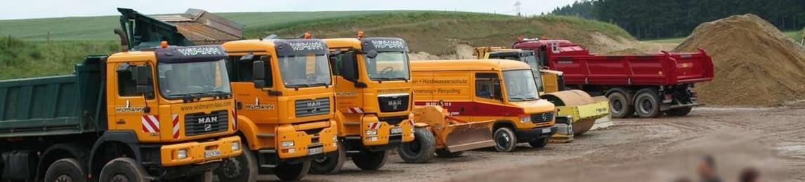 WB Widmann Bau GmbH