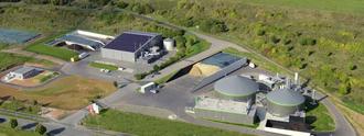 Schmack Biogas Service GmbH (Viessmann Group)