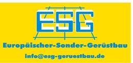 Europäischer-Sondergerüstbau GmbH