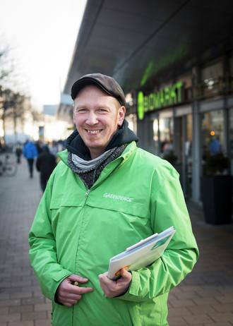 Greenpeace e.V. Deutschland