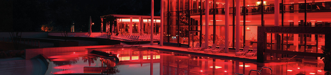 Spa & Familien Resort RupertusTherme