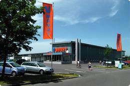 V-Markt Firma Georg Jos. Kaes GmbH