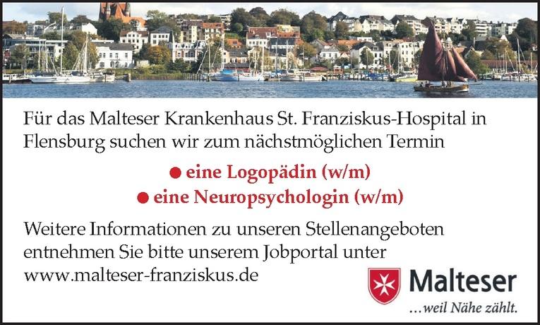 Neuropsychologin (w/m)