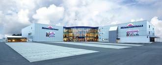 Möbel-Centrale GmbH Penzberg