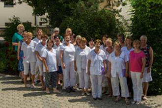 Sozialstation Augsburg Hochzoll Friedberg und Umgebung Ökumenische Ambulante Pflege gGmbH