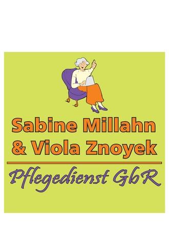 Sabine Millahn & Viola Znoyek Pflegedienst GbR
