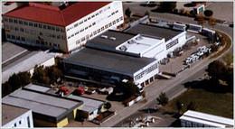 GKM Gesellschaft für Kunststoff- und Metallbau mbH