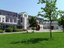 Hochschule Amberg-Weiden