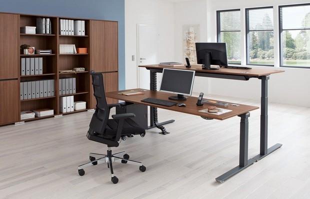 Arbeitgeber: Büromöbel Top Mülheim GmbH