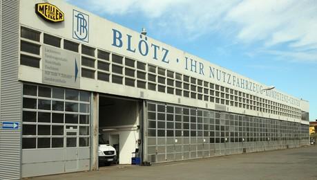 Artur Blötz GmbH & Co. KG