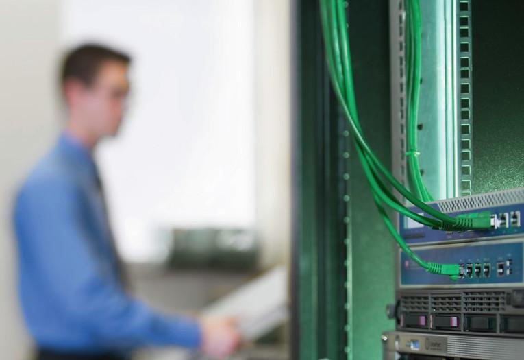IT System Engineer w/m Netzwerkadministration Cisco