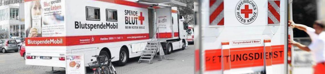 Bayerisches Rotes Kreuz KV Aichach-Friedberg