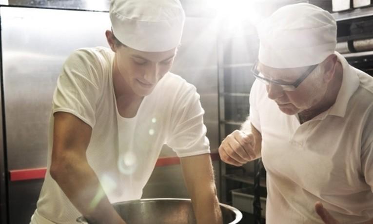 Ausbildung als Koch (m/w)