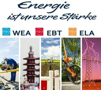 WEA Wärme- und Energieanlagenbau GmbH