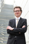 Herr Dr.-Ing. Martin Stadler