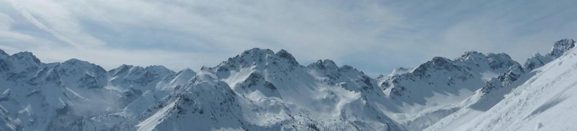 DAS HÖCHSTE Bergbahnen Kleinwalsertal Oberstdorf