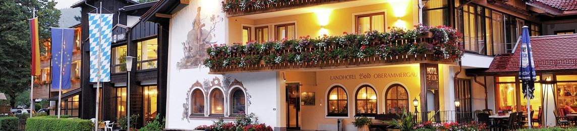 Hotel Böld KG