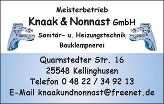 Knaak & Nonnast GmbH