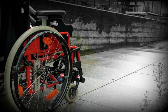 Assistent (m/w) - Individuelle Schwerstbehindertenbetreuung (ISB),Straubing