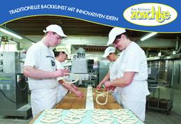 Bäckerei Zoschke GmbH & Co. KG
