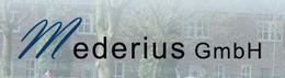 Mederius GmbH