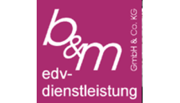 b&m edv-dienstleistung GmbH & Co. KG