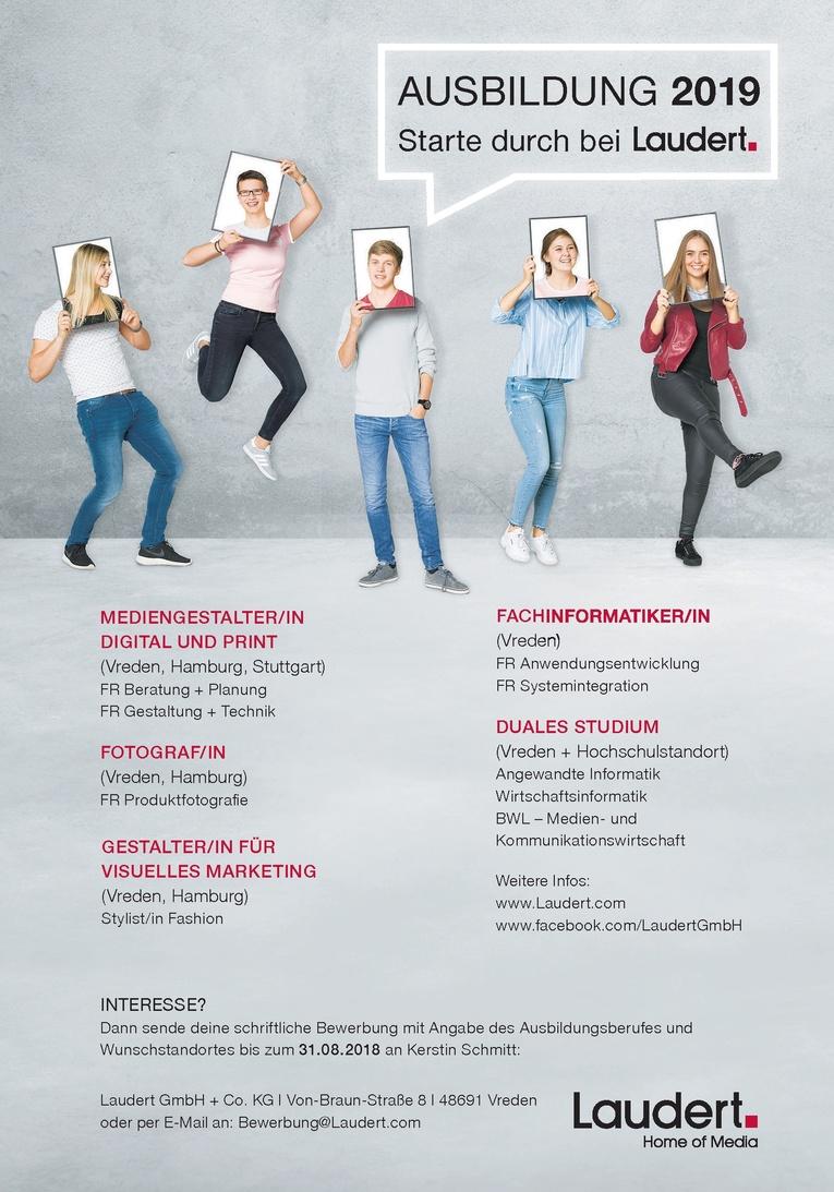 Job Ausbildung Mediengestalterin Digital Und Print Mw