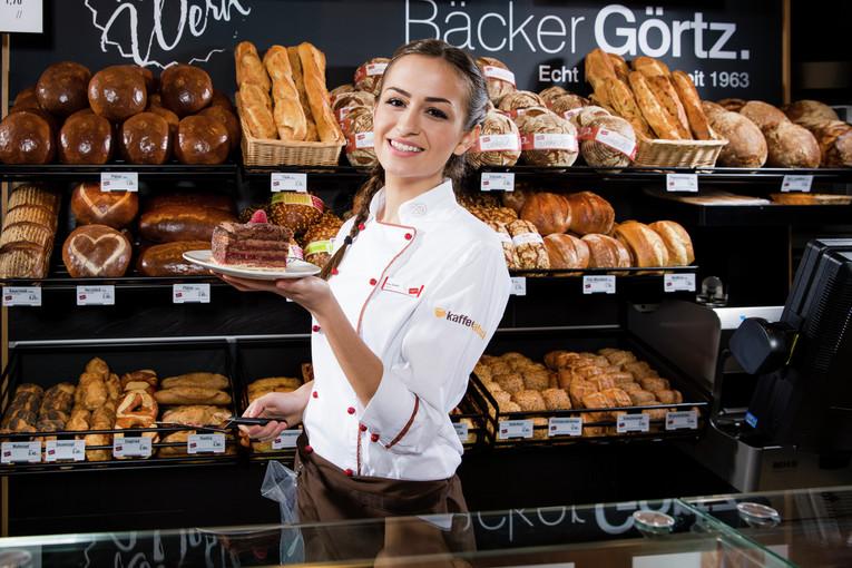 Ausbildung zum Fachverkäufer (m/w) im Lebensmittelhandwerk, Schwerpunkt Bäckerei für unsere Filiale