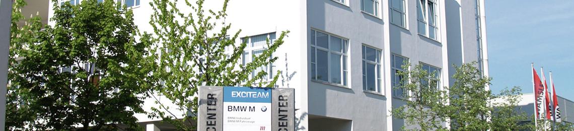 EXCITEAM GmbH