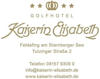 Golfhotel Kaiserin Elisabeth OHG