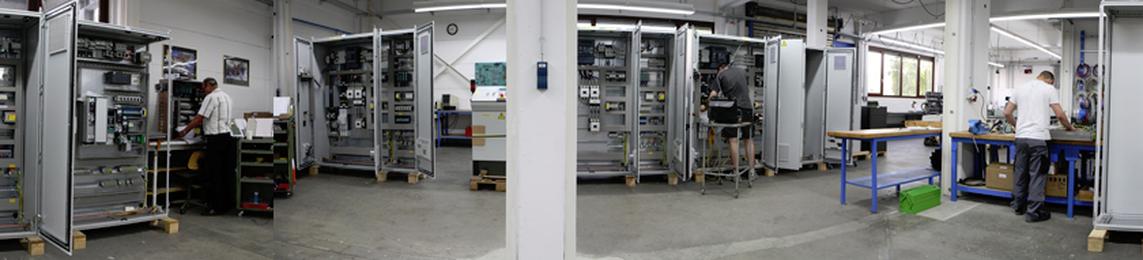 Baader GmbH & Co. Schaltanlagen u. Leiterplatten KG