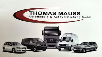 Th. Mauss Automobile