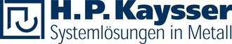 H.P. Kaysser GmbH + Co. KG