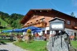 Restaurant Dorfblick