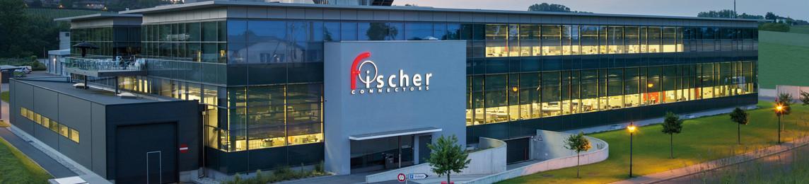 Fischer Connectors GmbH