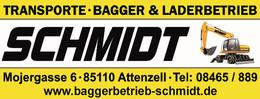 Transporte Schmidt