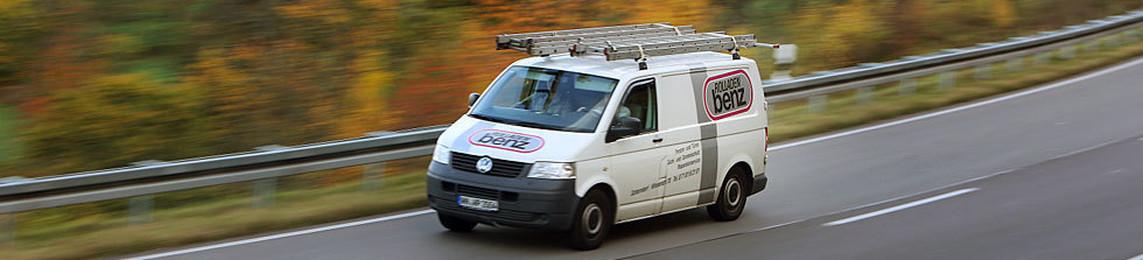 Fa. Rolladen Benz GmbH