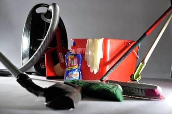 Hauswirtschaftliche Hilfen auf 450€-Basis gesucht!